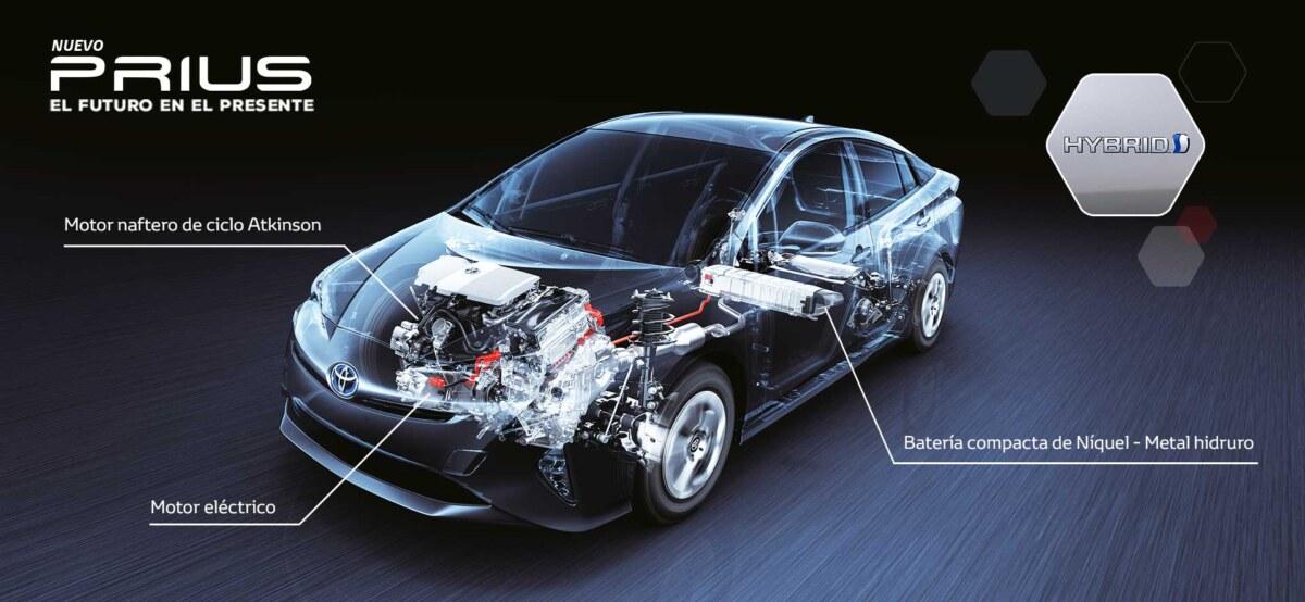 Mitos y verdades de los autos híbridos
