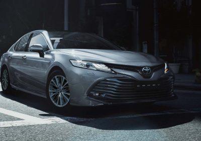 Nippon Car y Toyota presentan el Nuevo Camry en la Argentina