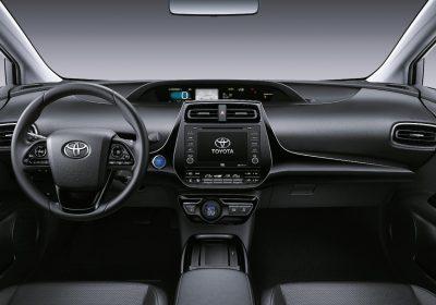 Nuevo Prius