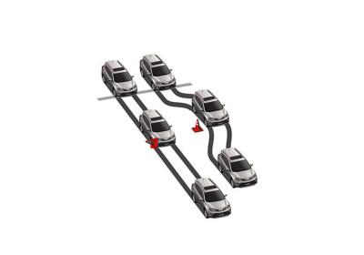 Sistema de frenos ABS, con EBD y BA
