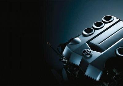 Motor V6 Naftero / Dual VVT-I