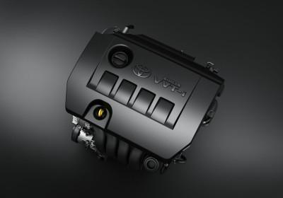 Motor 1.8lt 16v 140 cv, con sistema Dual VVT-i
