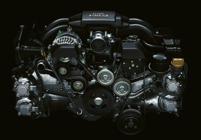 Motor Boxer con inyección D4-S