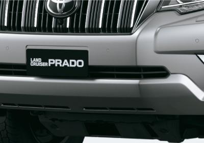 Sensor de estacionamiento