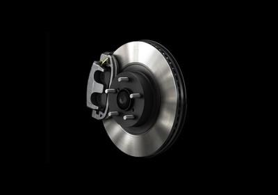 Freno a disco en las 4 ruedas