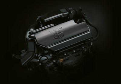 Motor 1.5 L con Dual VVT-i