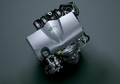 Motor 1,5 lt.  16 válvulas