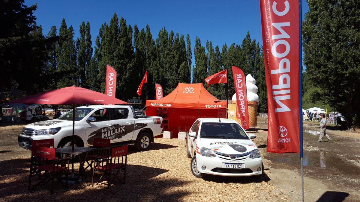Bariloche festejó la 32º Expo Rural