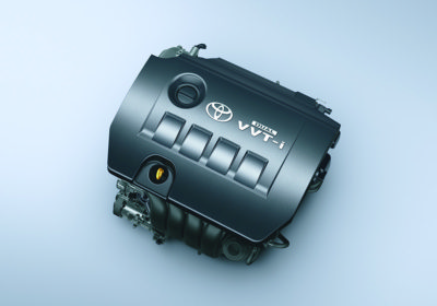 Motor 1.8L Dual VVT-i