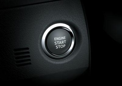 "Sistema de arranque sin llave ""Push Start Button"""