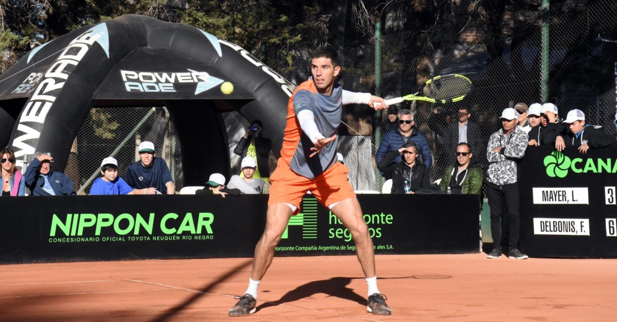 Nippon Car presente en el tenis argentino