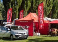 Nippon Car en la Expo Rural 2018