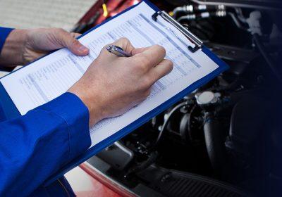 Enterate si tu auto tiene un llamado a revisión