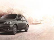 Nuevo Toyota Etios, tu primer Toyota