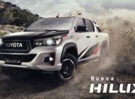 Llega el primer lanzamiento de Toyota Gazoo Racing Argentina