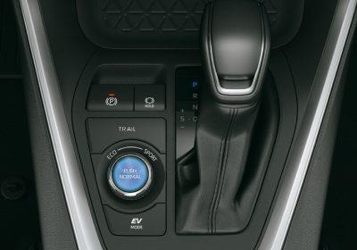 Selector de modo de conducción (NORMAL - ECO - SPORT- EV)