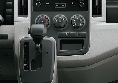 Control de estabilidad (VSC) y control de tracción (TRC).