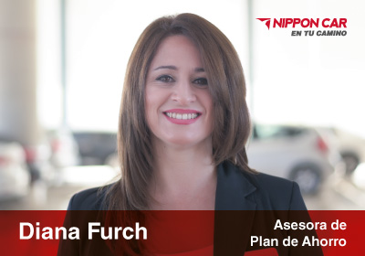 Diana Furch