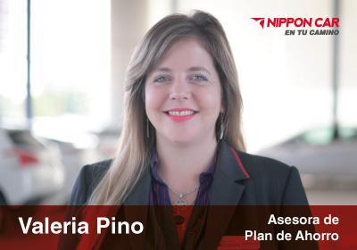 Valeria Pino