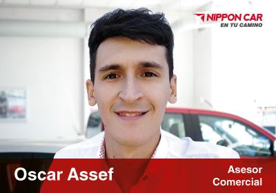 Oscar Assef