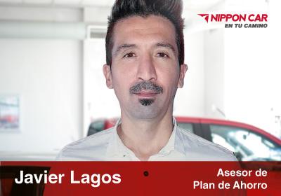 Javier Lagos