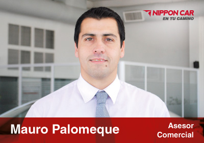 Mauro Palomeque