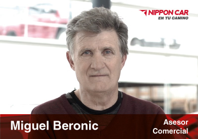 Miguel Beronic