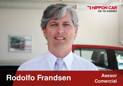 Rodolfo Frandsen