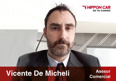 Vicente De Micheli