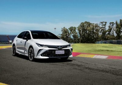 Corolla GR-Sport